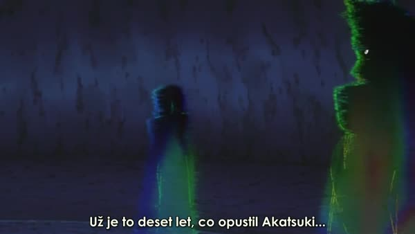 Naruto Shippuuden 121: Shromáždění - BORUTO.EU