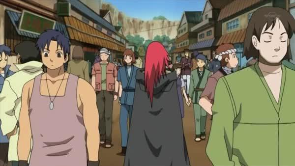 Naruto Shippuuden 122: Lov - BORUTO.EU