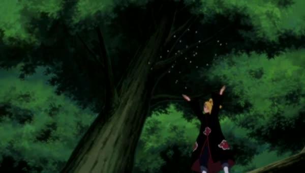 Naruto Shippuuden 123: Střetnut