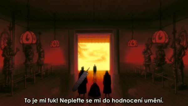 Naruto Shippuuden 123: Střetnut - BORUTO.EU