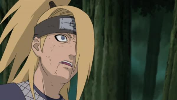 Naruto Shippuuden 124: Umění - BORUTO.EU