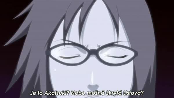Naruto Shippuuden 126: Soumrak