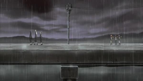 Naruto Shippuuden 128: Příběh odvážného ninji - Jiraiyův ninja svitek (Část 2)