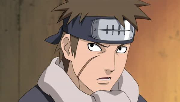 Naruto Shippuuden 129: Infiltrace! Skrytá Deštná vesnice - BORUTO.EU