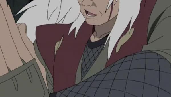Naruto Shippuuden 131: Vyvolání! Sennin mód - NARUTO-SHIPPUDEN.EU
