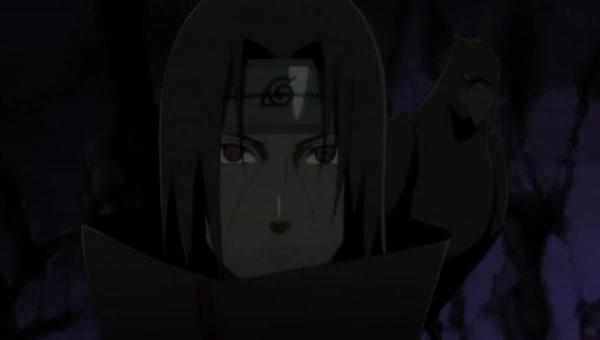 Naruto Shippuuden 134: Pozvánka na párty - BORUTO.EU