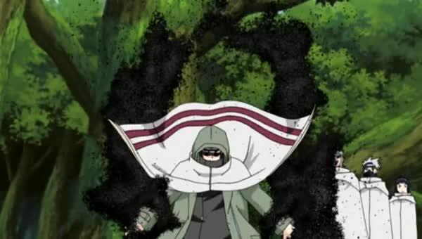 Naruto Shippuuden 139: Záhada jménem Tobi - NARUTO-SHIPPUDEN.EU