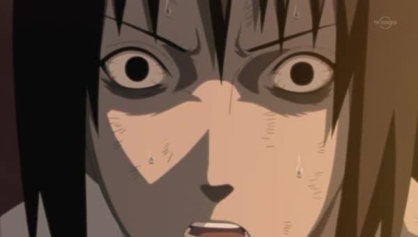 Naruto Shippuuden 140: Osud