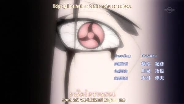 Naruto Shippuuden 140: Osud - BORUTO.EU