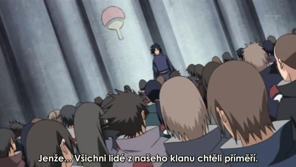 Naruto Shippuuden 140: Osud - NARUTO-SHIPPUDEN.EU