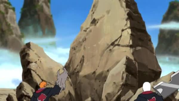 Naruto Shippuuden 143: Hachibi vs Sasuke - BORUTO.EU