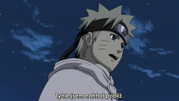 Naruto Shippuuden 148: Dědictví temnoty - NARUTO-SHIPPUDEN.EU
