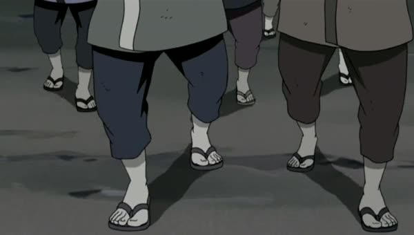 Naruto Shippuuden 150: Aktivace zakázané techniky - BORUTO.EU