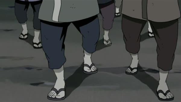 Naruto Shippuuden 150: Aktivace zakázané techniky - NARUTO-SHIPPUDEN.EU