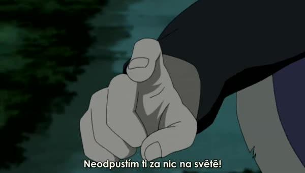 Naruto Shippuuden 151: Mistr a žák - BORUTO.EU