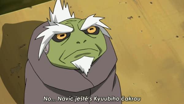 Naruto Shippuuden 155: První výzva - BORUTO.EU