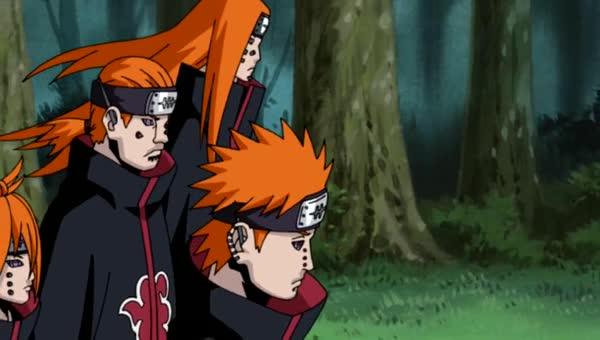 Naruto Shippuuden 157: Útok na Konohu - BORUTO.EU