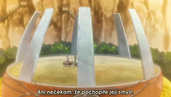 Naruto Shippuuden 158: Síla věřit - BORUTO.EU
