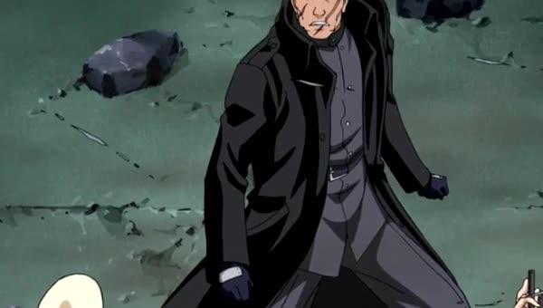 Naruto Shippuuden 160: Peinovo tajemství - BORUTO.EU