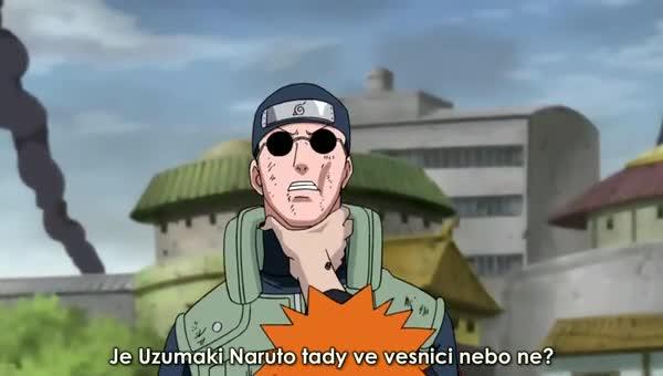 Naruto Shippuuden 161: Já jsem Konohamaru z klanu Sarutobi - BORUTO.EU