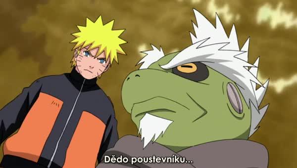 Naruto Shippuuden 162: Bolest světu - BORUTO.EU