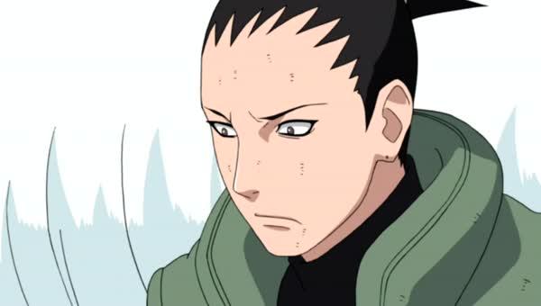 Naruto Shippuuden 164: Nebezpečí! Sennin mód dosáhl limitu