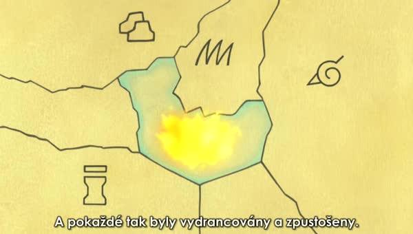 Naruto Shippuuden 165: Kyuubi chycen! - BORUTO.EU