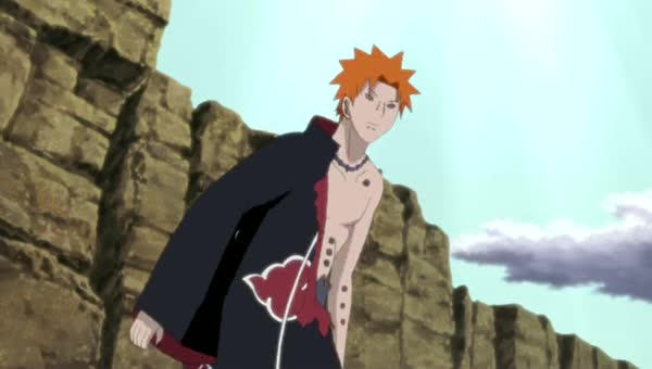 Naruto Shippuuden 167: Vybuchující země, Božská Hvězda - BORUTO.EU