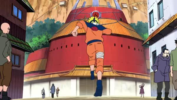 Naruto Shippuuden 170: Velké dobrodružství! Honba za odkazem Čtvrtého Hokage - BORUTO.EU