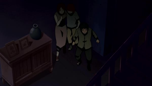 Naruto Shippuuden 172: Setkání
