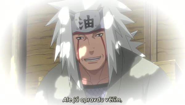 Naruto Shippuuden 174: Příběh Uzumaki Naruta - BORUTO.EU
