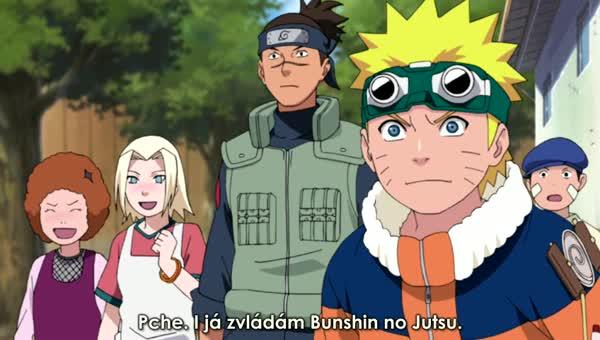 Naruto Shippuuden 176: Učitel nováčků Iruka - BORUTO.EU