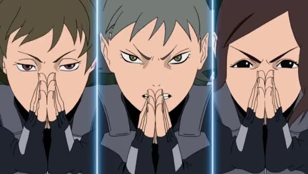 Naruto Shippuuden 178: Irukovo rozhodnutí - BORUTO.EU