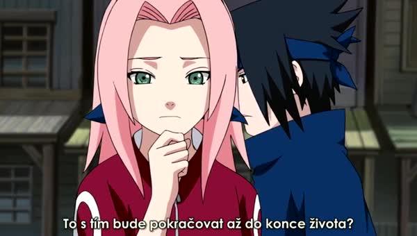 Naruto Shippuuden 181: Narutova škola pomsty - BORUTO.EU