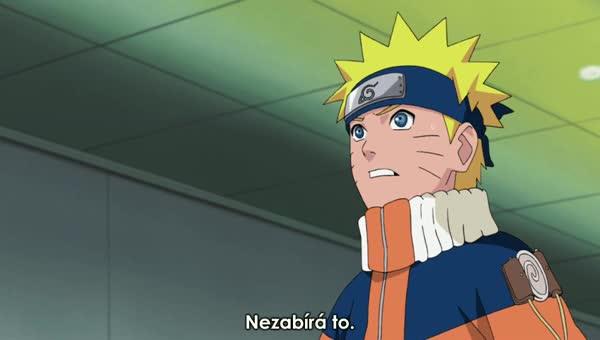 Naruto Shippuuden 193: Muž, který zemřel dvakrát - BORUTO.EU