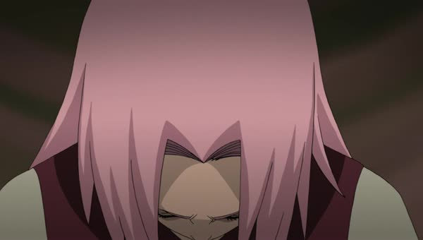 Naruto Shippuuden 201: Bolestivé rozhodnutí - BORUTO.EU
