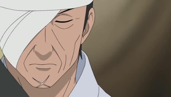 Naruto Shippuuden 202: Letící blesk