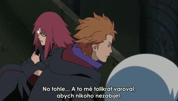 Naruto Shippuuden 202: Letící blesk - BORUTO.EU