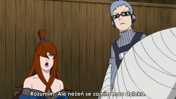 Naruto Shippuuden 204: Pravá síla pěti Kagů - BORUTO.EU