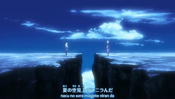 Naruto Shippuuden 206: Sakuřiny city