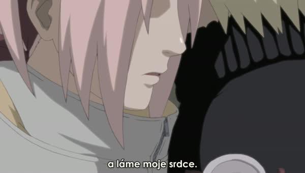 Naruto Shippuuden 206: Sakuřiny city - NARUTO-SHIPPUDEN.EU