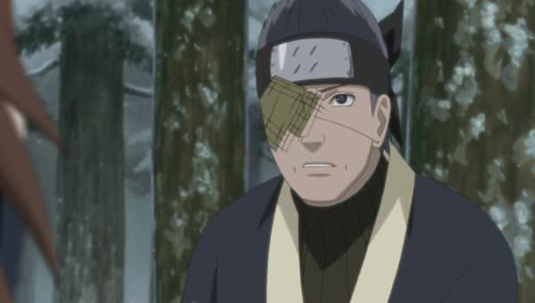 Naruto Shippuuden 207: Ocasý démon vs. Ocasý démon bez ocasů - BORUTO.EU