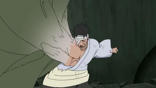 Naruto Shippuuden 211: Shimura Danzou - BORUTO.EU