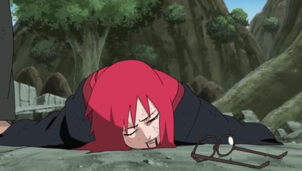Naruto Shippuuden 211: Shimura Danzou - NARUTO-SHIPPUDEN.EU