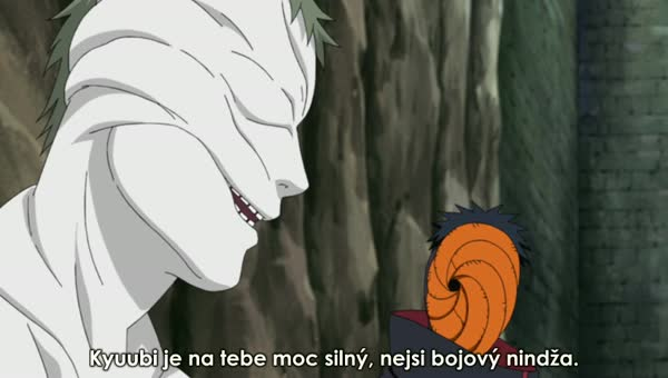 Naruto Shippuuden 216: Prvotřídní nindžové - NARUTO-SHIPPUDEN.EU