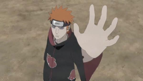 Naruto Shippuuden 220: Věštba Velkého žabího proroka - BORUTO.EU
