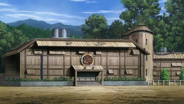 Naruto Shippuuden 222: Rozhodnutí Pěti Kagů - BORUTO.EU