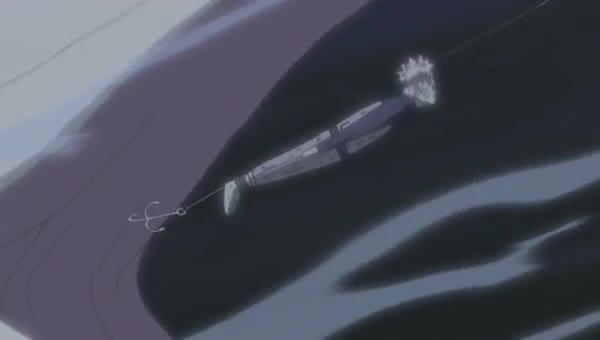 Naruto Shippuuden 223: Mladý chlapec a moře - BORUTO.EU