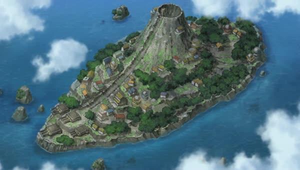 Naruto Shippuuden 226: Ostrov bitevních lodí - BORUTO.EU