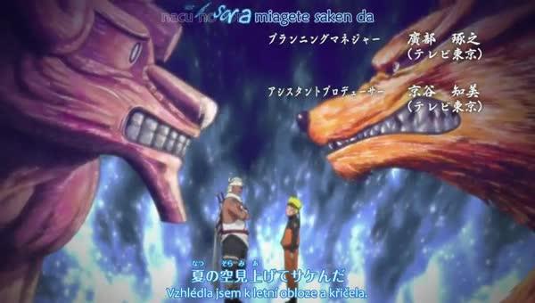 Naruto Shippuuden 228: Bojuj, Rock Lee!